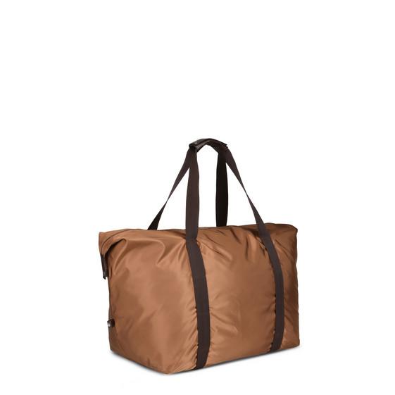 Eco Nylon Weekender Bag