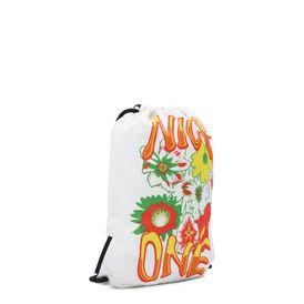 Nice One Print Backpack