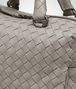 BOTTEGA VENETA FUME' INTRECCIATO NAPPA TOP HANDLE BAG Top Handle Bag Woman ep