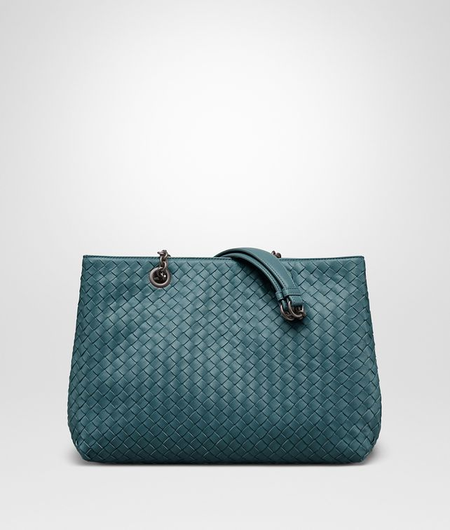 fc1ae27f0bc6 BOTTEGA VENETA TOTE BAG IN BRIGHTON INTRECCIATO NAPPA Tote Bag       pickupInStoreShipping info