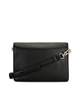 KARL LAGERFELD K/SIGNATURE SHOULDERBAG
