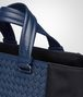BOTTEGA VENETA TOURMALINE TECHNICAL CANVAS TOTE Tote Bag Man ep