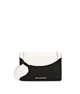 KARL LAGERFELD K/KOCKTAIL CROSSBODY