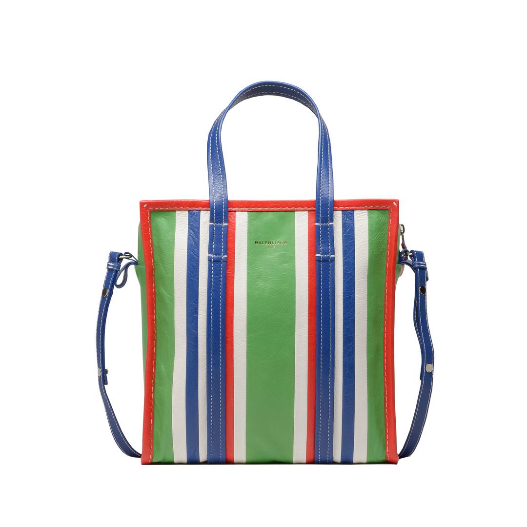 BALENCIAGA Bazar handbags D Bazar Shopper S f