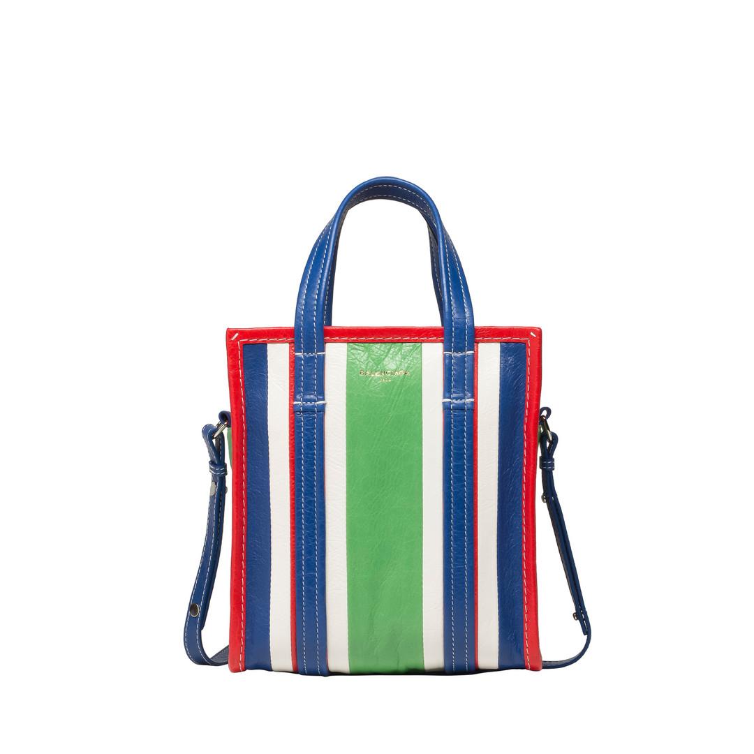 BALENCIAGA Bazar handbags D Bazar Shopper XS f