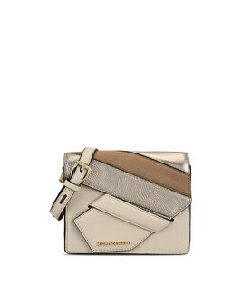 KARL LAGERFELD K/THUNDER MINI CROSSBODY