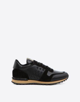 VALENTINO Rockstud Sneaker 45330971MG