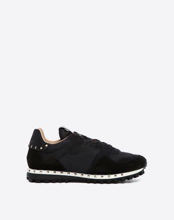 VALENTINO Camouflage Sneaker 45330972JK