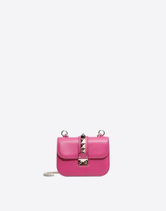 VALENTINO Small Chain Cross Body Bag 45330993SM