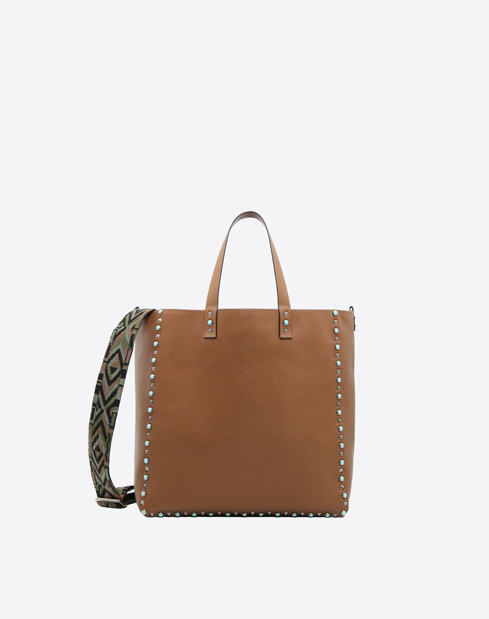 VALENTINO Contrasting applications  45331406hv