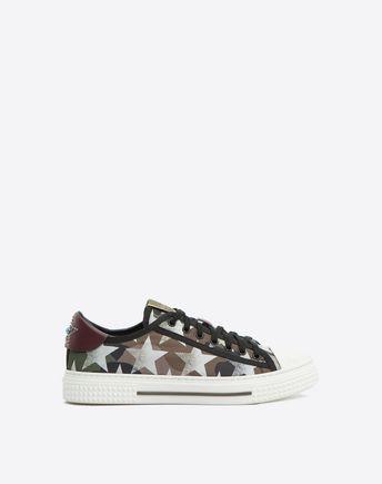 VALENTINO Camustars Sneaker 45331449OL
