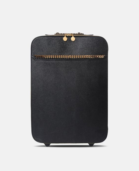 4-Wheel Falabella Travel Suitcase