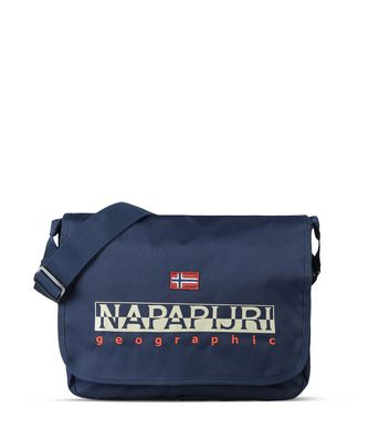 NAPAPIJRI HARRIS  CROSS BODY BAG