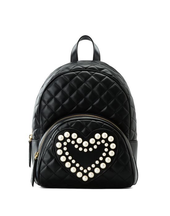 Rucksack Woman BOUTIQUE MOSCHINO
