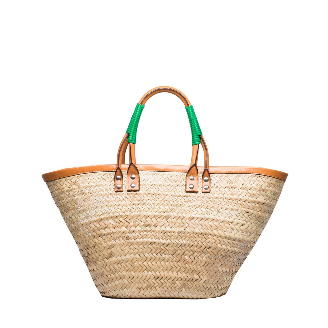 BALENCIAGA Panier Handbags D Bistrot Panier M f