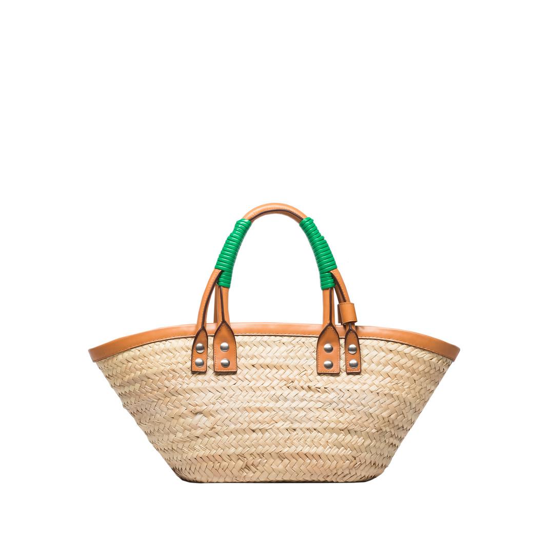 BALENCIAGA Panier Handbags D Bistrot Panier S f