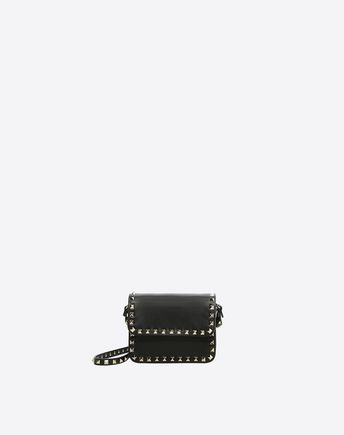 VALENTINO Rockstud Cross Body Bag 45333722HC