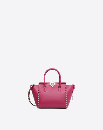 VALENTINO Rockstud Small Handbag 45333723TX