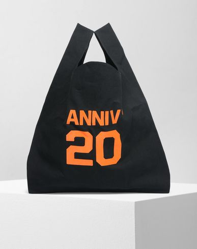 MM6 by MAISON MARGIELA Tote D 20th anniversary shopping tote f