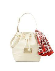 Bucket Bag Woman LOVE MOSCHINO