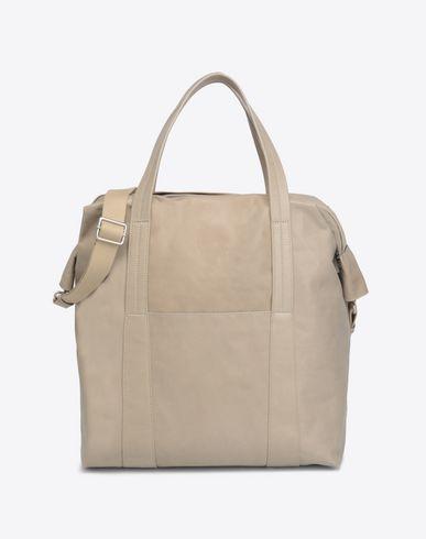 MAISON MARGIELA 11 Tote U Sailor bag in calfskin leather f