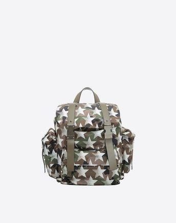 VALENTINO Camustars Backpack 45334897IK
