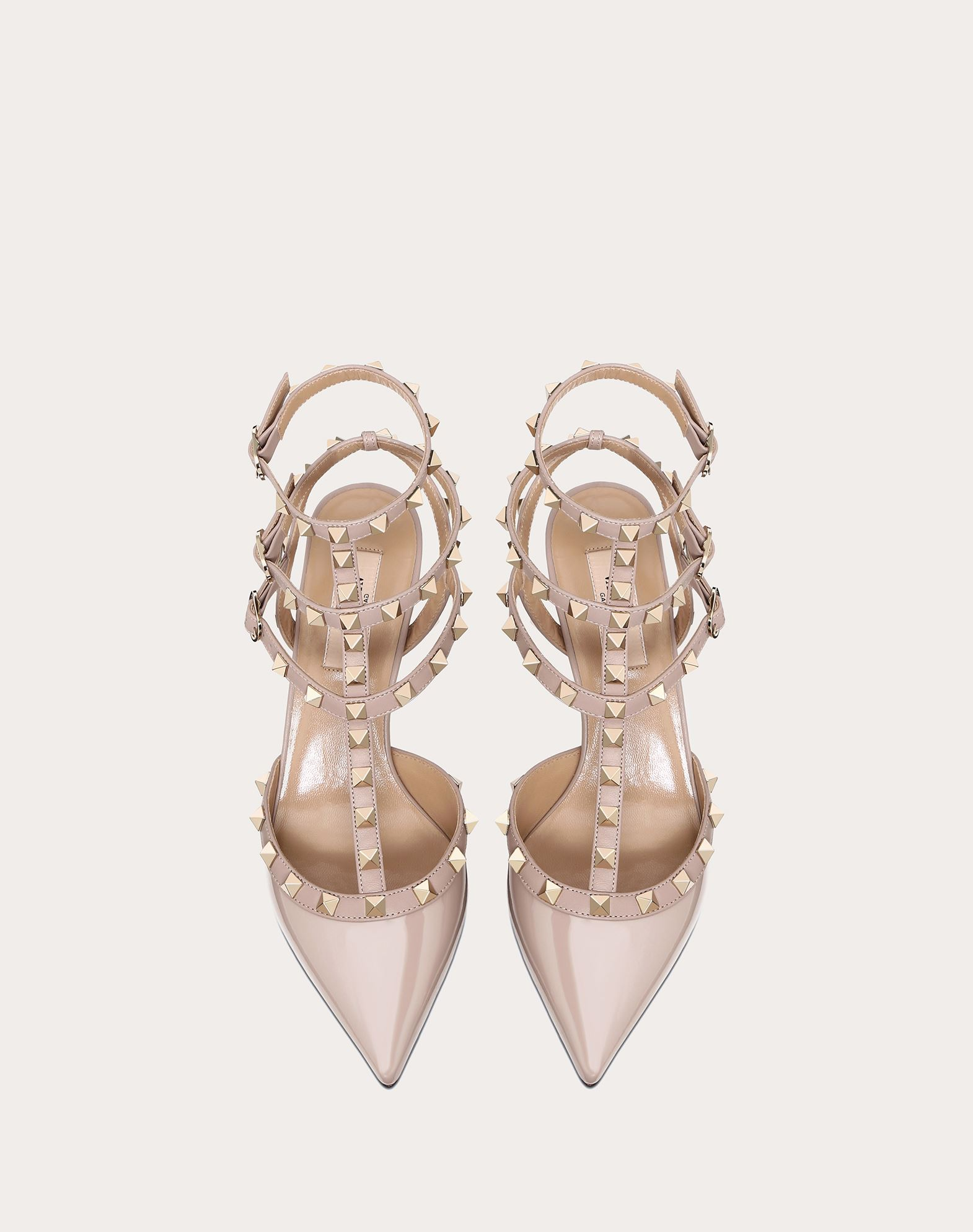 VALENTINO Solid colour Studs  45335037hb