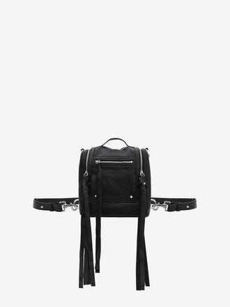 Loveless Mini Convertible Backpack