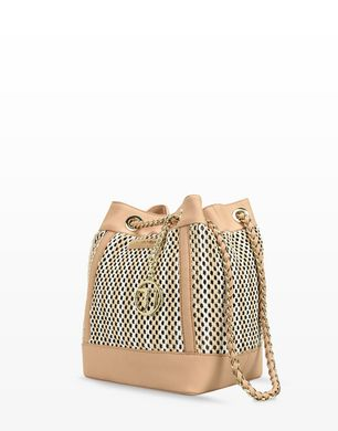 TRUSSARDI JEANS - Bucket Bag
