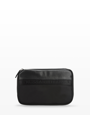 TRUSSARDI JEANS - Cosmetic Bag