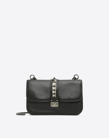 VALENTINO GARAVANI Shoulder bag D MW2B0398VBL 0NO f