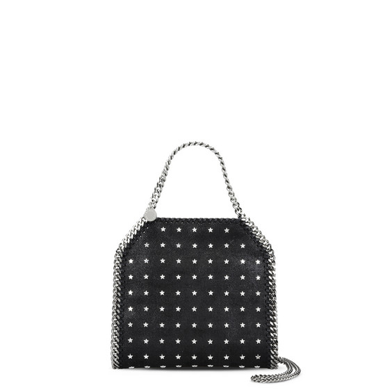 All Over Star Studs Mini Falabella