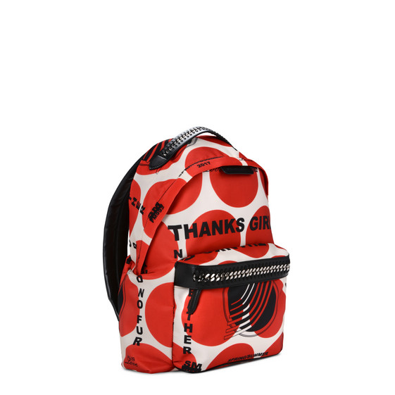 Thanks Girls Print Falabella GO Backpack