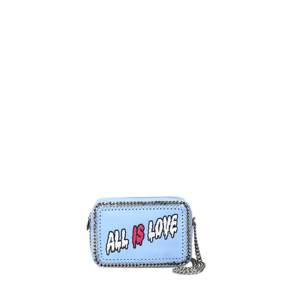 All is Love Sport Surf Clutch