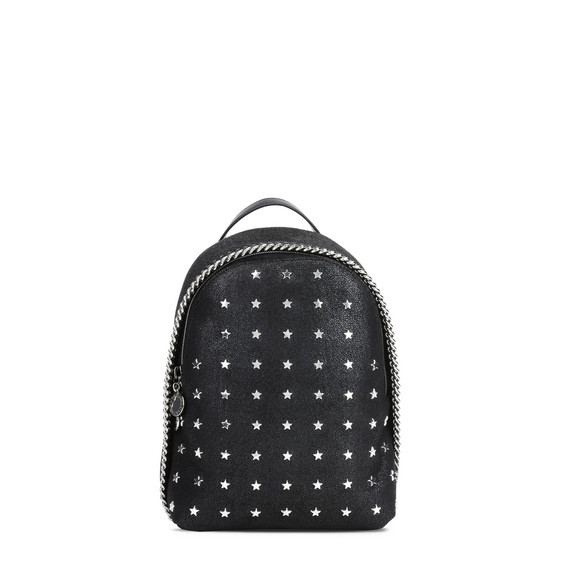 All Over Studs Falabella Mini Backpack