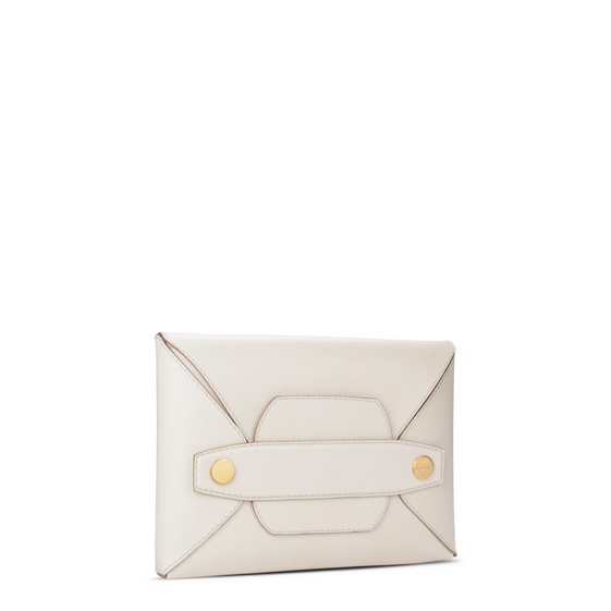 Off-White Stella Popper Clutch