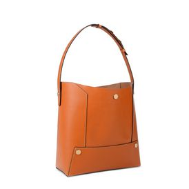 Honey Stella Popper Hobo Bag