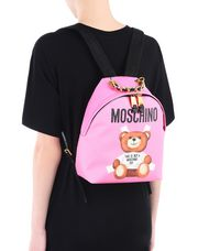 MOSCHINO Backpack D a
