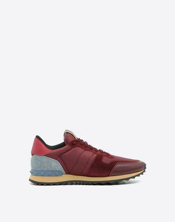 VALENTINO Rockrunner Sneaker 45336796MU