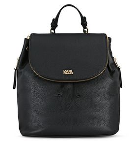 KARL LAGERFELD K/GRAINY BACKPACK