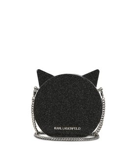 KARL LAGERFELD PARTY CHOUPETTE MINAUDIERE