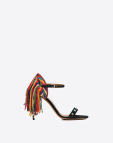 VALENTINO GARAVANI Sandal D MW2S0B75CJE 0NO f