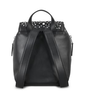 KARL LAGERFELD K/ROCKY STUDS BACKPACK