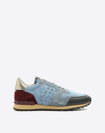 VALENTINO Rockstud Sneaker 45337674JI