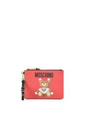 MOSCHINO Clutches D f