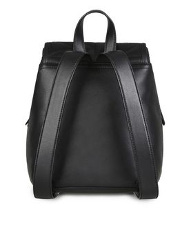 KARL LAGERFELD K/KUILTED  SMALL BACKPACK