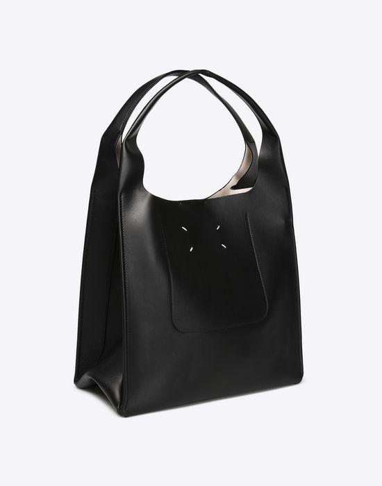Maison Margiela 11 Calfskin Per Bag Tote Pickupinshipping Info