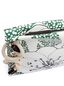 Marni SATELITE printed PVC clutch bag Woman - 2