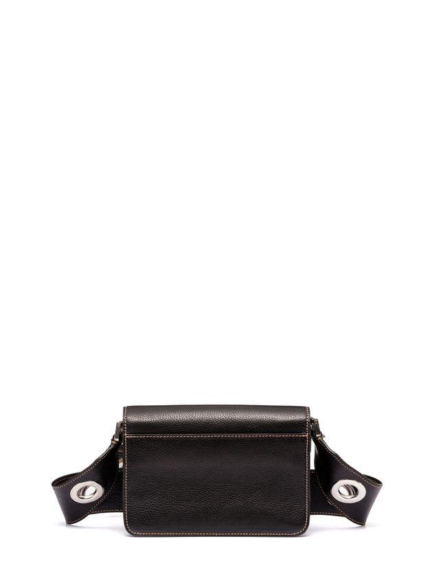 Marni Shoulder bag SATELITE TRUNK in calfskin Woman - 3
