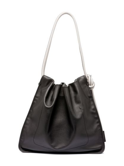 NUAGE Calfskin Drawstring Shoulder Bag ‎ from the Marni ...